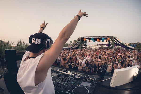 DJ Ruby Official _ Malta Progressive House DJ (1)