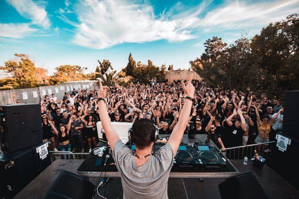 DJ Ruby - Progressive House DJ Malta 0002