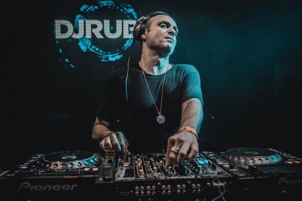 DJ Ruby - Progressive House DJ Malta 0005